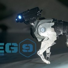 MEG 9: Lost Echoes Game Free Download
