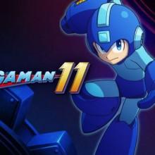 Mega Man 11 Game Free Download