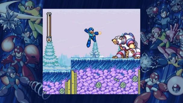 Mega Man Legacy Collection 2 Torrent Download
