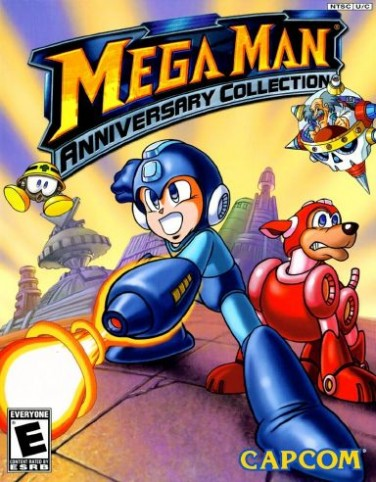 Mega Man X Collection Game Free Download - IGG Games !