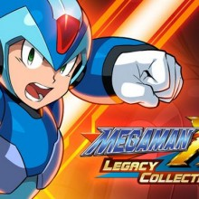 Mega Man X Legacy Collection 2 Game Free Download