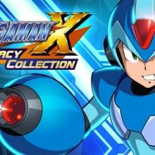 Mega Man X Legacy Collection Game Free Download