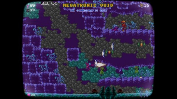 Megatronic Void Torrent Download