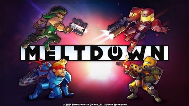 Meltdown Free Download