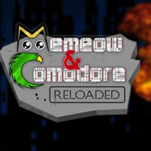 Memeow & Comodore: Reloaded Game Free Download