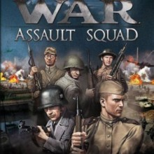 Men of War: Assault Squad GOTY Edition Game Free Download