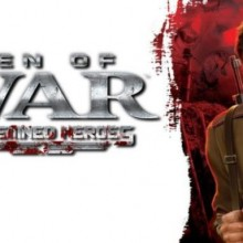 Men of War: Condemned Heroes Game Free Download