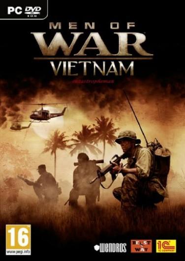 Men of War: Vietnam Special Edition Free Download
