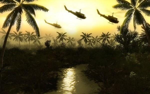 Men of War: Vietnam Special Edition PC Crack