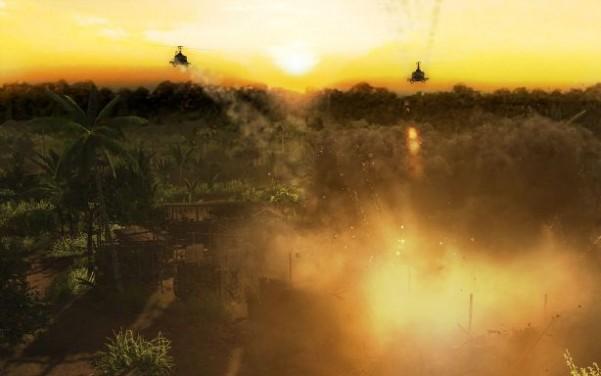 Men of War: Vietnam Special Edition Torrent Download