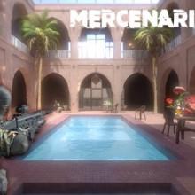 Mercenaries VR Game Free Download