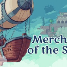 Merchant of the Skies (v1.06) Game Free Download
