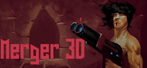 Merger 3D Free Download