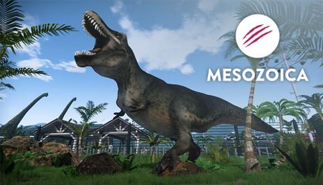Mesozoica Free Download