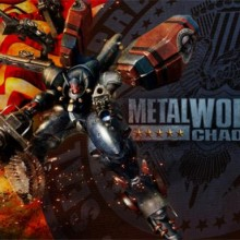 Metal Wolf Chaos XD (v1.02.1) Game Free Download