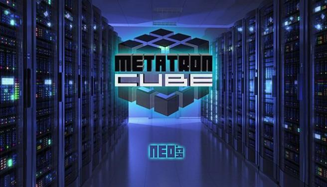 METATRON CUBE Free Download