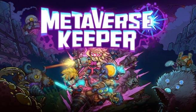 Metaverse Keeper / ???? Free Download