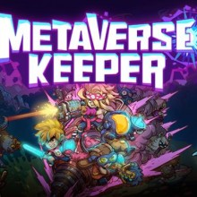 Metaverse Keeper / 元能失控 Game Free Download