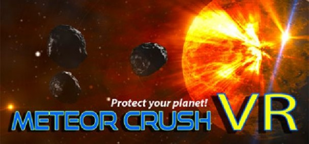 Meteor Crush VR Free Download