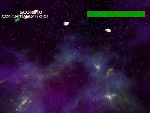 Meteor Crush VR PC Crack