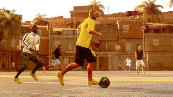 Metris Soccer Torrent Download