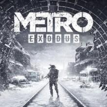 Metro Exodus (CPY) Game Free Download