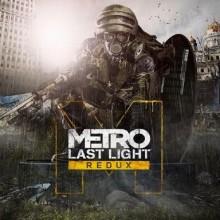 Metro: Last Light Redux Game Free Download