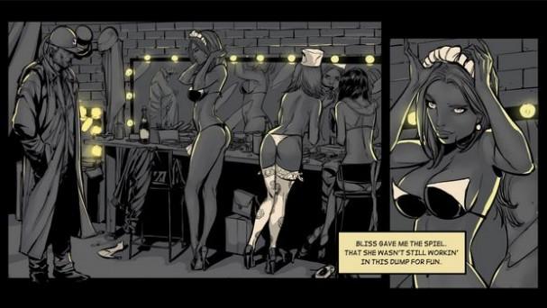 Metropolis: Lux Obscura PC Crack