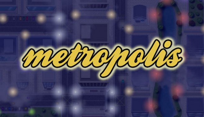 Metropolis Free Download