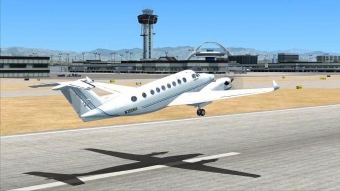 Microsoft Flight Simulator X: Steam Edition Torrent Download