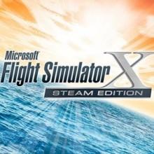 Microsoft Flight Simulator X: Steam Edition Game Free Download