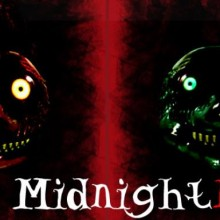 Midnight Evil Game Free Download