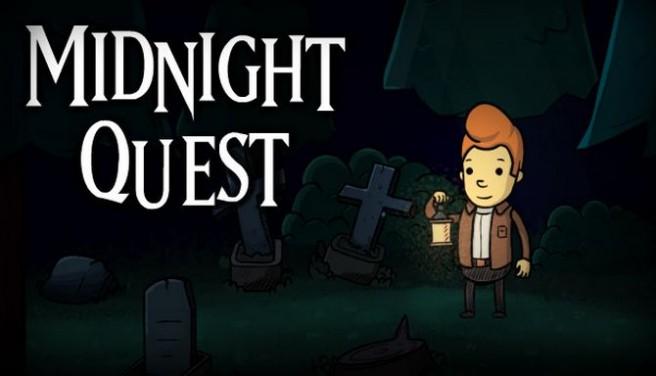 Midnight Quest Free Download
