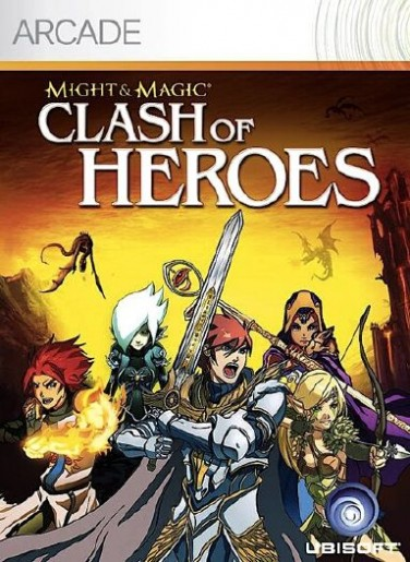 Might & Magic: Clash of Heroes Game Free Download - IGG Games !
