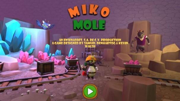 Miko Mole PC Crack