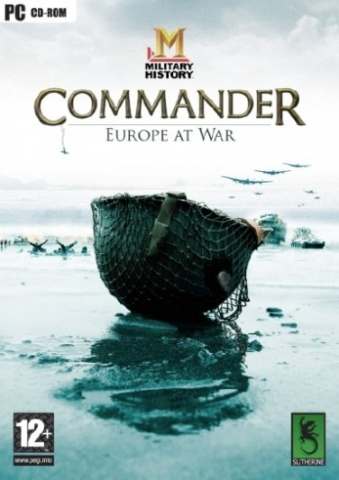 Military History Commander Europe at War Free Download