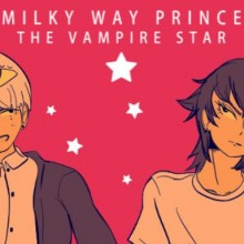 Milky Way Prince – The Vampire Star Game Free Download