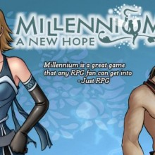 Millennium - A New Hope Game Free Download