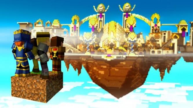 Minecraft: Story Mode - A Telltale Games Series Torrent Download