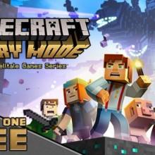 Minecraft (v1.14.4) Game Free Download