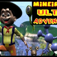 Miner Ultra Adventures Game Free Download