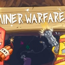 Miner Warfare Game Free Download
