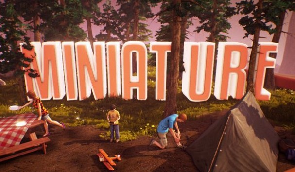Miniature - The Story Puzzle Torrent Download