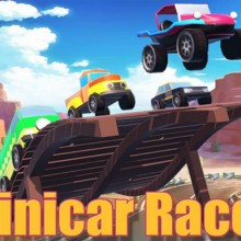 MiniCar Race Game Free Download