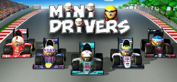 MiniDrivers Free Download