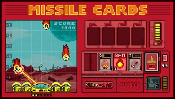Missile Cards Torrent Download