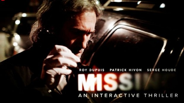 MISSING: An Interactive Thriller - Episode One Free Download