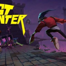 Mist Hunter Game Free Download