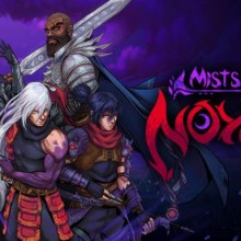 Mists of Noyah Game Free Download