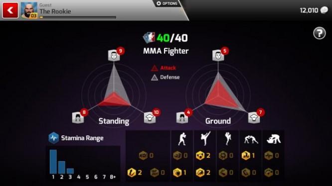 MMA Arena PC Crack